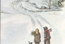 Christmas (my favorite holiday) / by Kathy Reynolds
