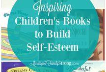 Books for life coaching children