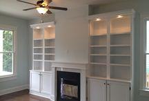 CitySpace Custom Cabinetry & Options