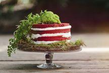 Hochzeitstorten l Wedding Cakes
