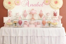 Sweets Buffet / by Len DavidEvents