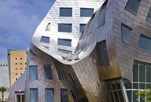 Modern arhitectura