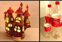 Fairy house diy