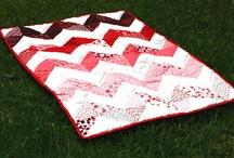 quilts / by Kimberly Bonnett