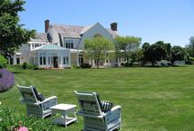 SMW Design, East Hampton Project.  / by Scot Meacham Wood
