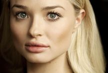 (People) EMMA RIGBY