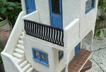 ag house