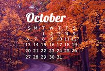 month background