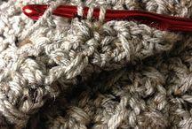 Crochet / by Amanda Norton