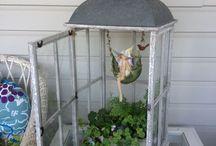 Fairy Garten