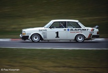 Volvo 242 Group A