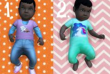 the sims 4 baby skins, mm
