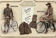 Tweed & Bicycles