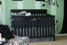baby rooms / by Shyane Jones