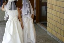 matilda first communion