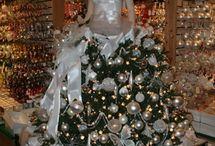 Karácsonyi ruhák