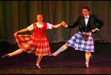 Világ táncai :folk,ünnepi,stb.