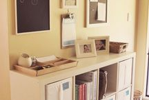 Office / by Kimberly Black