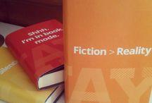 boeken kaft