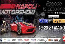 Motorshow Napoli Oltremare Supercar Riprese Video