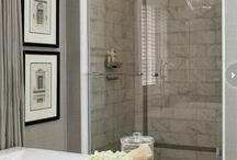 Baths / Designs / by Sherry Bonitz