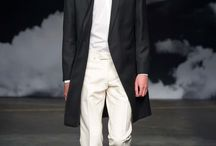 Accidental Icon Loves Menswear Inspiration
