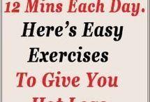 spor-egzersiz
