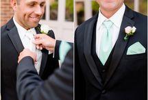 HGPD | Mint Wedding Inspiration
