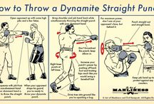 The Art of Manliness / Manly Skills.  Because the first step of manliness is usefulness. / by David Wright