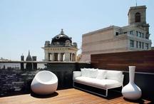 ☆ BARCELONA hotels, hotspots, shops