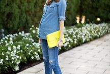 fASHION PREGNANT / Looks para embarazadas