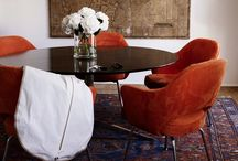 Dining Room Inspiration / by Celina Elizabeth