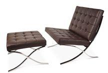 Mobiliario / Muebles y elementos decorativos