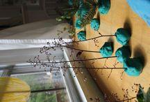 Play dough Ideas / by Milla Nilsson