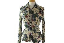 Designer Vintage / Designer Vintage clothing and accessories from some of the world's great fashion designers