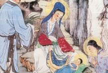kínai keresztény