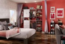 Apartments / current trends that are totally in these days