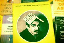 Cubiertas de libros | Book covers / by Ángel Domingo
