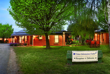 Macedon Ranges / Situated in the classic country town of Lancefield, Grange Macedon Ranges offers a warm and welcoming retreat, with all the comforts of home.