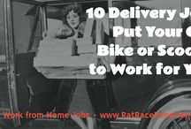 Driving & Delivery Jobs