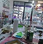 El taller rincon de luz / pintura sobre madera, porcelana, vidrio, sublimación y decoupage. Venta de insumos para pintar'!