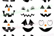 Fall SVG and Clipart / Fall SVG and Clipart, SVG files, digital cutting machines, and clipart.   Vector Cut, Svg, Dxf, Jpg, Eps, Png. Includes fall leaves, pumpkins and more.