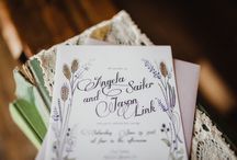 Stationery and Calligraphy