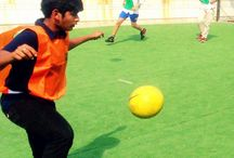 RIMS Sports Day / Our students are prepping for their sports day with full action to fight for their team ! All that awaits is the main day. #Rimsinternational #sportsday2016 #internationaschool #school #andheri #mumbai