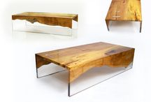 furniture / by Yara Zitronenblatt