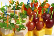 Recipes - Finger Foods