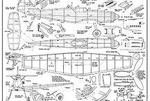 AEROMODELISMO / Aviones, helicopteros y Drones teledirigidos
