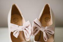 Chaussures / Chaussures de mariée wedding shoes