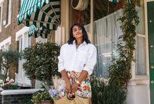 Chiara's Atelier / What's on my fashion & lifestyle blog
