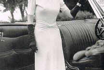 1930's Automobiles